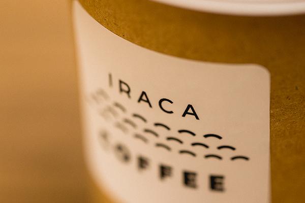 平城宮跡歴史公園 天平うまし館「IRACA COFFEE(イラカコーヒー)」