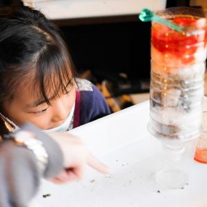 平城宮跡歴史公園 朱雀門ひろば 科学実験教室「汚れた水をきれいにしよう!」