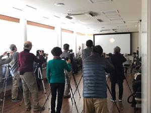 平城宮跡歴史公園 朱雀門ひろば 写真撮影倶楽部